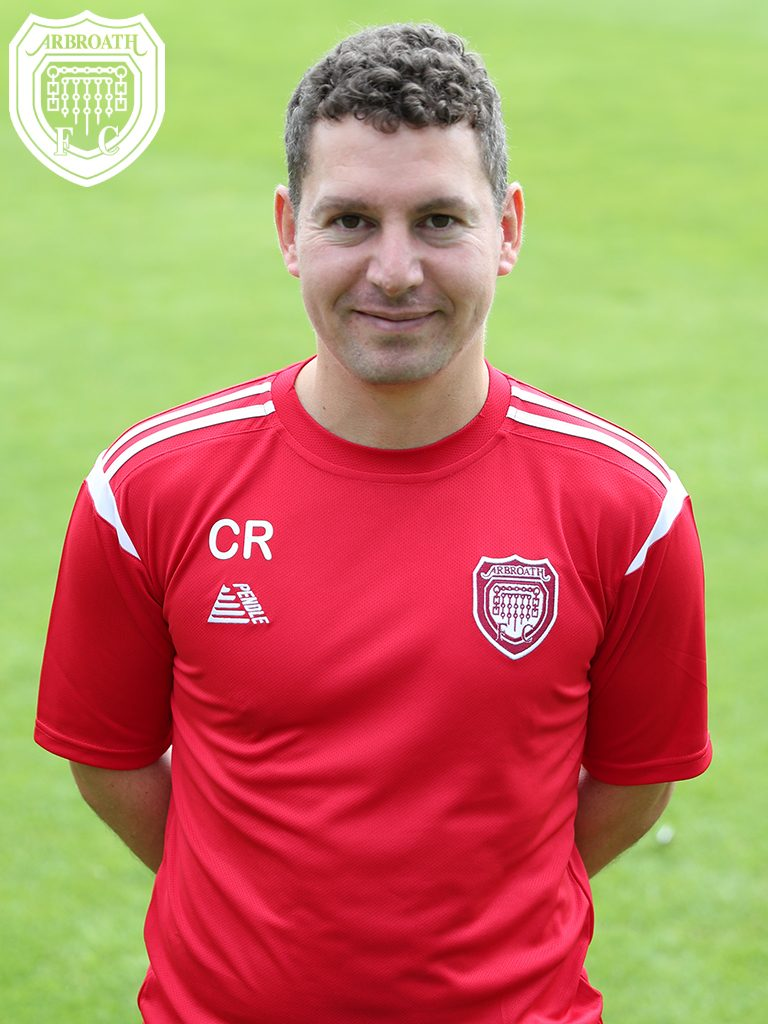 outlet store 1c2db df937 Craig Reynolds - Arbroath FC
